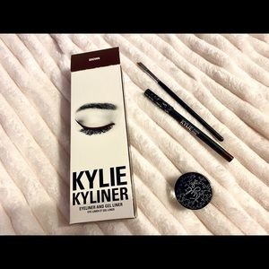 Kylie Cosmetics Kyliner- Brown